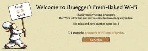 brueggers-wifi