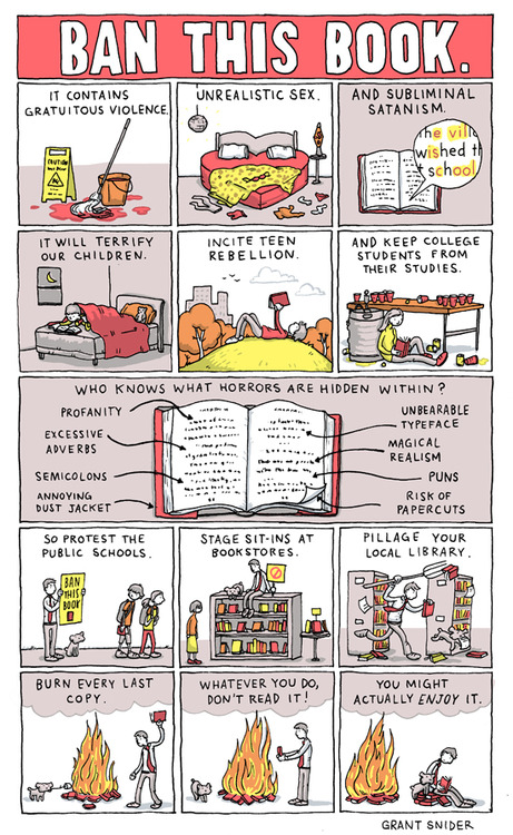 by Grant Snider